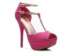 $34.95 Bamboo Covina-74 Pump Pumps & Heels Women's Shoes - DSW
