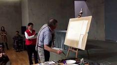 David Taylor Watercolour painting in China Part 1