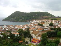 Azores, Portugal by Portuguese_eyes, via Flickr