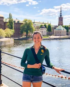 Baylor in Sweden 🇸🇪