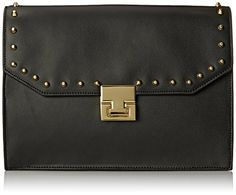 Women's Clutch Handbags - Ivanka Trump Hopewell Clutch Black Oil One Size * Check this awesome product by going to the link at the image. Couple Items, Clutch Handbags, Black Oil, Ivanka Trump, Awesome, Link, Check, Image, Ivanca Trump