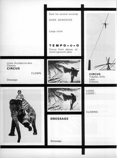 dynamic of the metropolis – editorial design in black and white | typography / graphic design: laszlo moholy nagy |