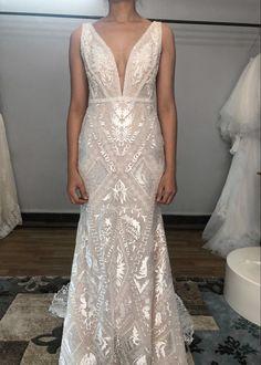 Vintage Lace Gowns, Vintage Inspired Wedding Dresses, Custom Wedding Dress, Vintage Bridal, Boho Wedding Dress, Bridal Dresses, Lace Wedding, Wedding Bells, Wedding Gowns