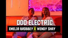 Music Video by Emelia Brobbey performing 'Odo Electric' featuring Wendy Shay. watch the Watch Video, Music Videos, Electric, Feelings, Ghana, Movie Posters, Audio, Film Poster, Popcorn Posters