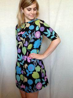 Laurel Dress | Sew L.A.