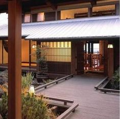 architecture japanese modern house design | japanese style house