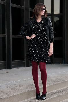 I have a dress similar to this, but need a good belt to go with it....