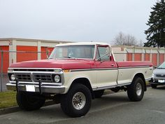 1973 Ford F250 Ranger ...our latest addition    | Recent Photos The Commons Getty Collection Galleries World Map App ...
