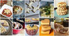 Cassava Flour: 40+ Favorite AIP Recipes