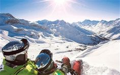 Ischgl skiing: the Austrian resort that keeps on giving