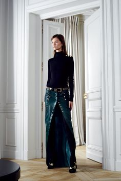 Balmain Pre-Fall 2012 - Collection - Gallery - Style.com