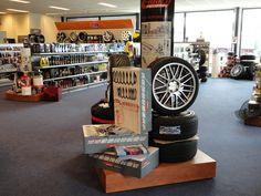 Inside Shop, Tyre Shop, Home Hardware, Garage Ideas, Car Wash, Shop Ideas, Car Accessories, Showroom, 4x4