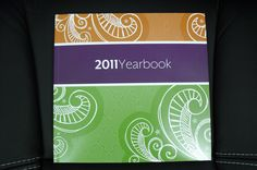 What a better way to relive history? The first annual 2011 Scentsy Consultant Yearbook designed especially for Scentsy Consultants. This colorful 108-page yearbook captures events from 2011 in pictures. It also includes Heidi and Orville's Convention keynote speeches, and fun facts about Scentsy.  Be one of the first to own this yearbook and have fun remembering Convention, Boot Camp, Leadership, Incentive trips and Spring Sprint. You can get yours at Spring Sprint or at Scentsy Success.
