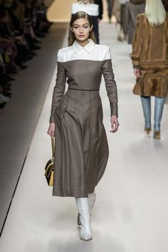 See the top looks from Milan's best collections.