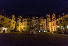 Jul på slottet: Lidt kongelig har man da lov at være