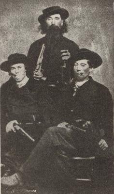 Photo Galleries   Local Confederate guerrillas   Civil War 150