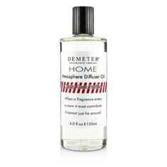 Atmosphere Diffuser Oil - Candy Cane Truffle - 120ml/4oz