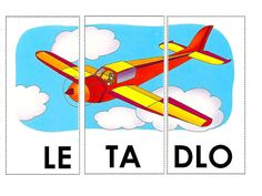 Čtení – Sisa Stipa – Webová alba Picasa Stipa, Child Development, Classroom Decor, Spelling, Montessori, Transportation, Alphabet, Homeschool, Language