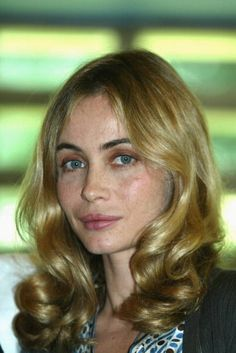 Emmanuelle Beart Attends The Opening Ceremony Of 12th French Film Festival In Tokyo:写真・画像