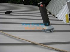 How To Install A Metal Roof More
