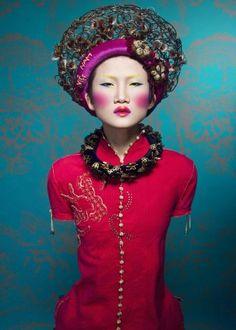 pas de bras, pas de chocolat (photographie : Quang Khue)