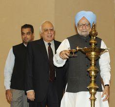 PM's speech at the inauguration of India Telecom 2013 - Core Sector Communique