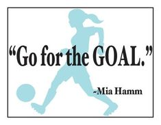 Mia Hamm, Girls Soccer, Play Soccer, Soccer Stuff, Nike Soccer, Soccer Cleats, Youth Soccer, Look Girl, Soccer Quotes