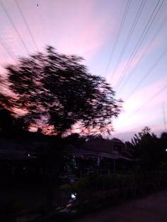 Sky. #pinksky
