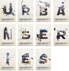 Urban Series is a mixture of conference and workshop, urbanism and art.