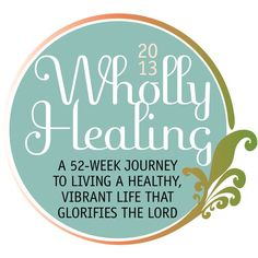 A 52-week journey of cleansing the body, mind, and soul. Perfect new years resolution ... taking a year to focus on being well.
