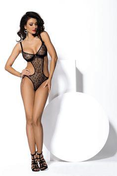 Sexy lingerie by Kinga- Control setwww.kinga.com.pl