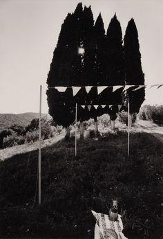 Ettore Sottsass | Metafore |  Non tutti possono disegnare la vita come una festa, 1976