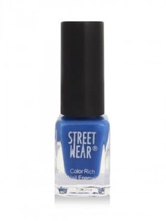 REVLON Street Wear Color Rich Nail Enamel buy from Koovs.com