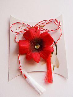 8 Martie, Fondant, Origami, Spring, Christmas, Handmade, Crafts, Pasta Flexible, Cottages