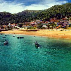 Isla de las Flores Taboga/ Panamá