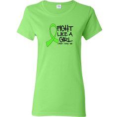 Inktastic Non Hodgkins Lymphoma Cancer Hope And Faith With Anchor Ribbon T-Shirt