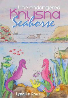 Amazon.com: The Endangered Knysna SeaHorse (Endangered Creatures) eBook: Lynn Le Roux, Pauline Visser: Books