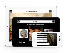 GVAM es una empresa que se dedica a crear apps para museos y guías virtuales móbiles para los mismos.