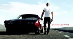Fast & Furious 6...Love this movie!  www.wegotthiscoverd