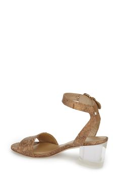 66650929ba1 Stuart Weitzman Anklet Sandal (Women)