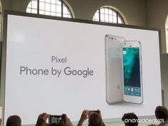 Google Pixel and Pixel XL are now official! - https://www.aivanet.com/2016/10/google-pixel-and-pixel-xl-are-now-official/