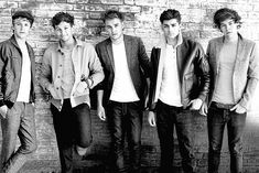 One Direction, Niall Horan, Zayn Malik, Liam Payne, Harry Styles and Louis Tomlinson Zayn Malik, Niall Horan, One Direction 2015, One Direction Pictures, Band Pictures, Teen Vogue, Liam Payne, Louis Tomlinson, Rebecca Ferguson