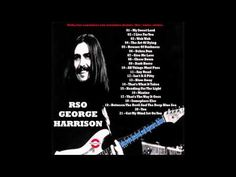 George Harrison (RSO Anthology)