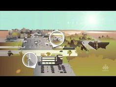 【時事 current events】 Wattway, la route solaire Colas
