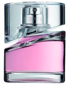 Win With FAIRLADY and Boss Femme Hugo Boss, Oriental Lily, Parfum Spray, Perfume Bottles, Fragrance, Nude, Uk Online, Femininity, Essential Wardrobe