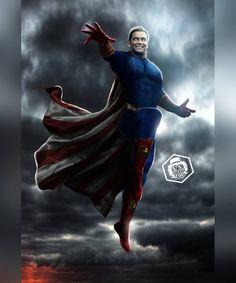 Karl Urban, Dc Comics Art, Marvel Dc Comics, Captain America Figure, Best Villains, Best Fan, Batman Art, Detective Comics, Boy Art