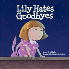 This heartwarming and inspiring storybook helps children ages 2-7 thrive despite a parent's lengthy absence. Lily's daddy is deployed for about a billion days. She feels angry, sad, stubborn, and naughty. Her mommy helps Lily understand her emotions and cope with them in healthy ways.