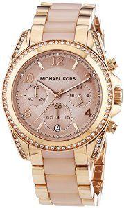 Women's Wrist Watch Michael Kors MK5943