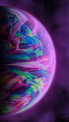 Download Pink Earth wallpaper by Geoglyser - 16 - Free on ZEDGE™ now. Browse millions of popular… in 2021   Iphone wallpaper earth, Wallpaper earth, Iphone wallpaper images