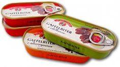Gaffelbiter from Norway